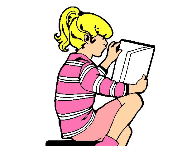 nina-leyendo-colegio-pintado-por-leilaniad-9731643